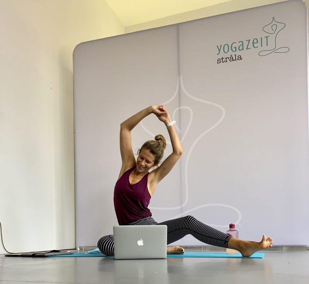 Yogazeit Strala Studio