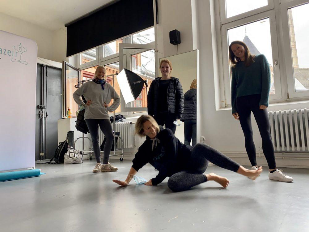 Yogazeit Strala Community Studio