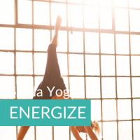 ENERGIZE Strala yoga Flow