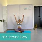 De-Stress Flow