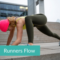 Runners Flow