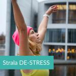 Strala DE-STRESS