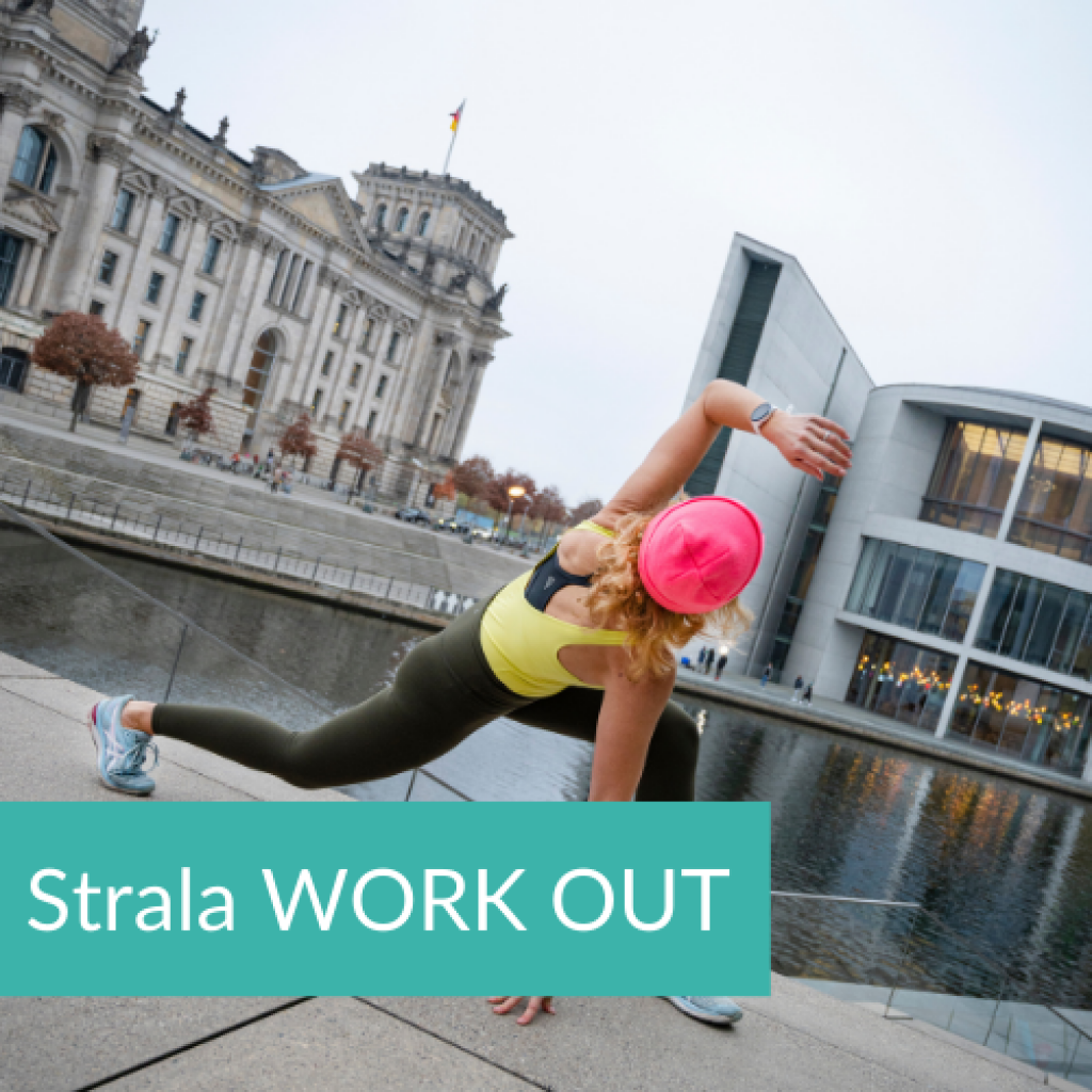 Strala WORK OUT