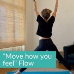 Move how you feel Flow