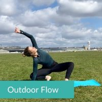 Outdoor Flow