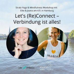 Workshop in Hamburg